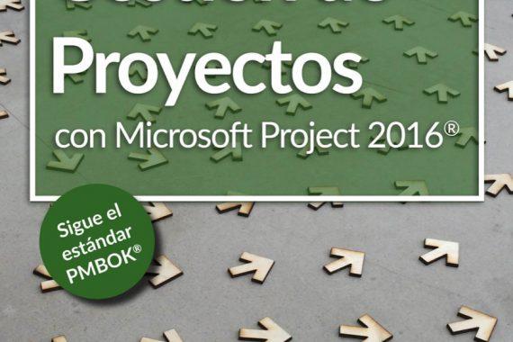 Elaborar propuestas con MS Project 2016