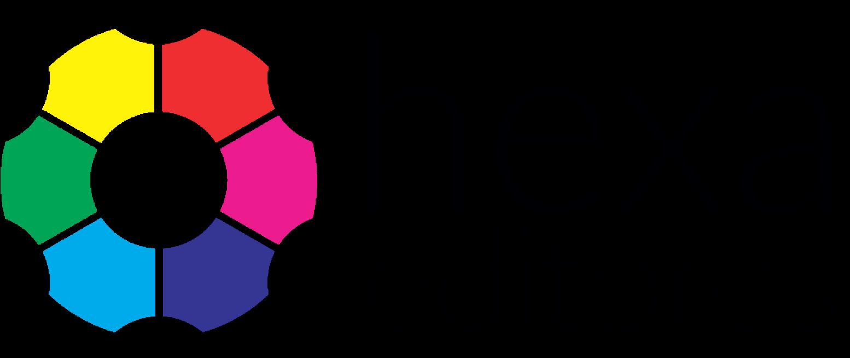 Hexa editores